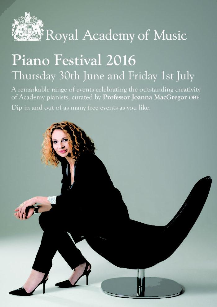 Summer Piano Festival – Bukolika Piano Trio